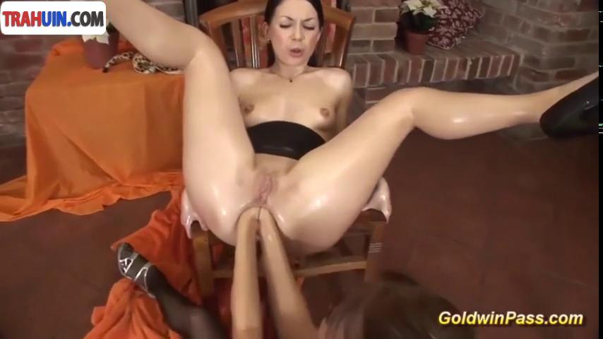 Анальний секс смотреть